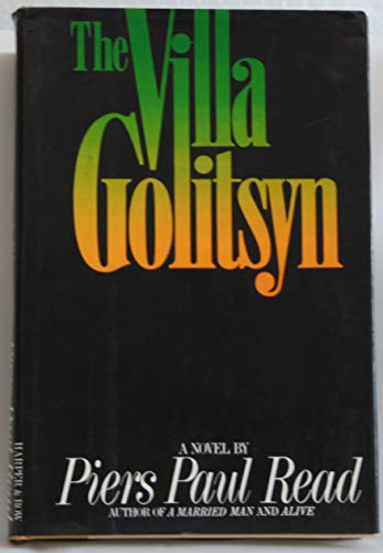 9780060149499: Villa Golitsyn: A Novel