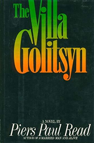 The Villa Golitsyn: A Novel (9780060149499) by Read, Piers Paul