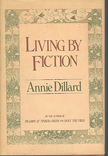 9780060149604: Living by fiction