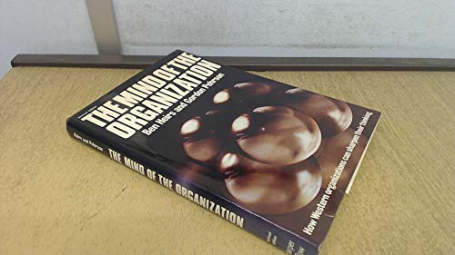 9780060149635: The Mind of the Organization