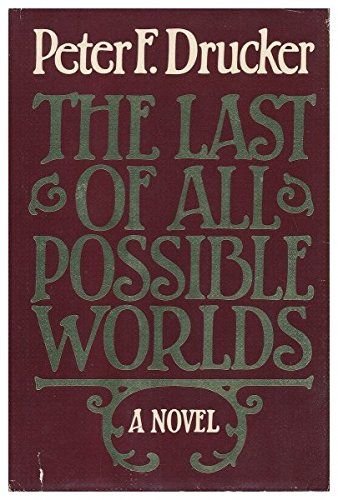 9780060149741: The Last of All Possible Worlds