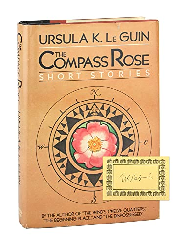 9780060149888: The Compass Rose