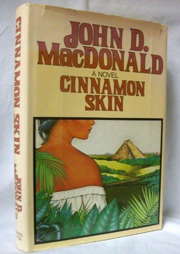 9780060149901: Cinnamon Skin