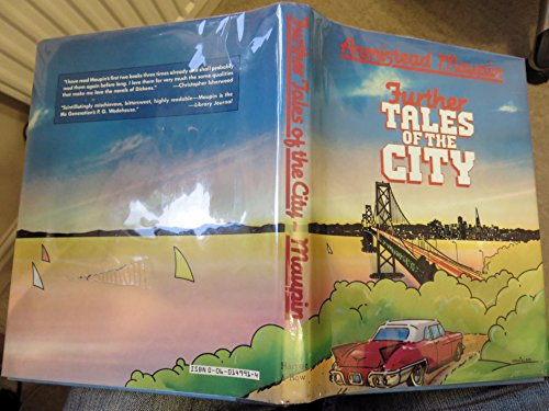 9780060149918: Further tales of the city