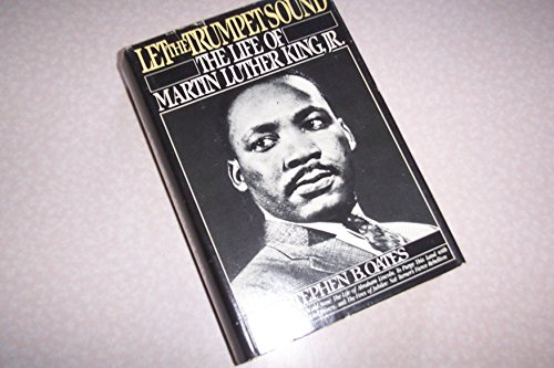 9780060149932: Let the Trumpet Sound: The Life of Martin Luther King , Jr.