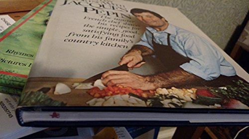 9780060149949: Everyday Cooking With Jacques Pepin