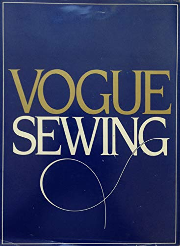 9780060150013: Vogue Sewing