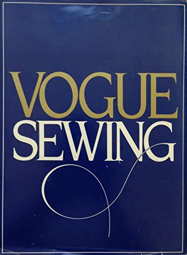 9780060150013: Vogue Sewing
