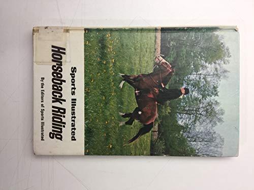 9780060150112: Sports Illustrated Horseback Riding,