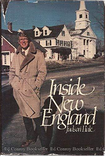9780060150334: Inside New England