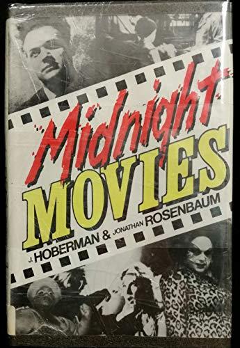 9780060150525: Midnight movies