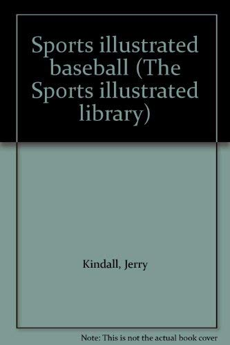 9780060150792: Sports illustrated baseball (The Sports illustrated library)