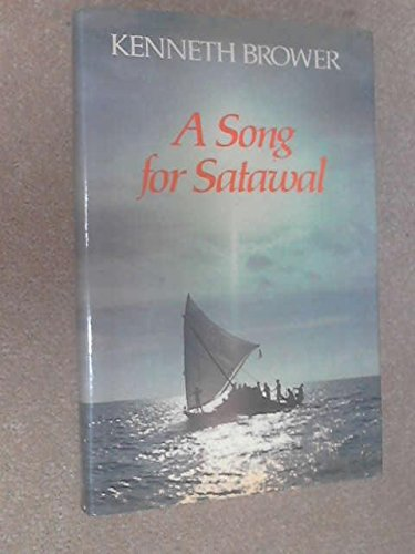 9780060150938: A song for Satawal