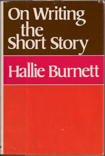 9780060150945: On Writing the Short Story