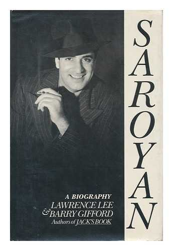 9780060151416: Saroyan: A Biography