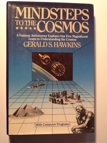 9780060151560: Mindsteps to the Cosmos