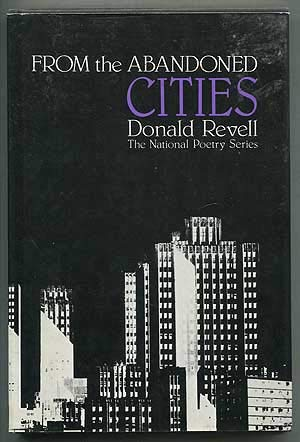 9780060151676: From the Abandoned Cities (National Poetry Series)