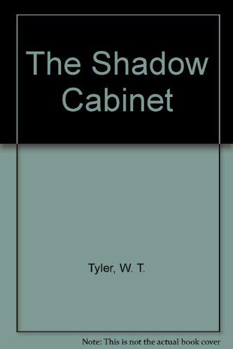 9780060151690: The Shadow Cabinet