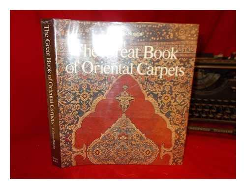9780060151942: The Great Book of Oriental Carpets