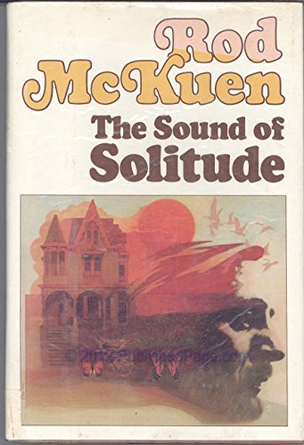 9780060151997: The Sound of Solitude