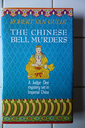 9780060152055: Chinese Bell Murders