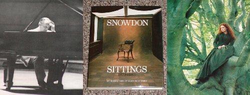 9780060152185: Sittings- 1979-1983