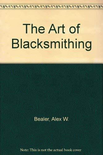 9780060152253: Art of Blacksmithing