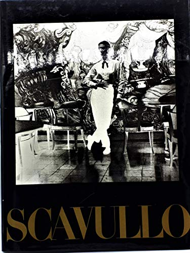 Scavullo: Francesco Scavullo Photographs, 1948-1984.: SCAVULLO, Francesco.