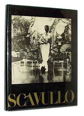9780060152307: Scavullo: Francesco Scavullo Photographs 1948-1984 (S2065)