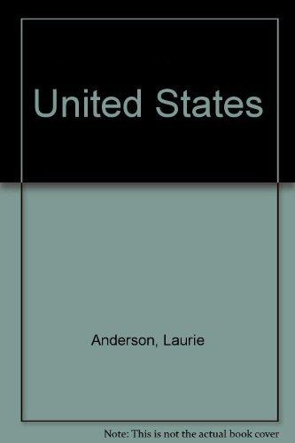 9780060152437: United States