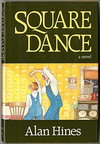 9780060152970: Square Dance
