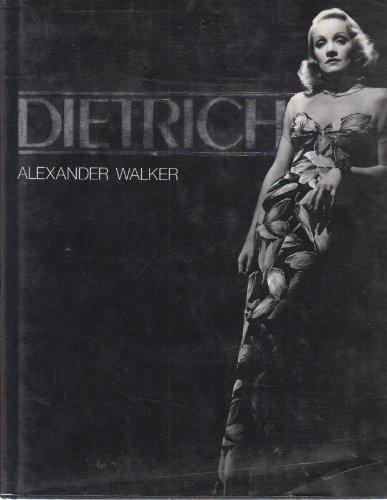 9780060153199: Dietrich