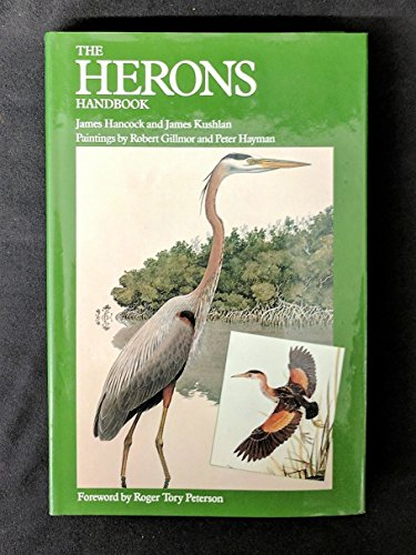 9780060153311: The Herons Handbook