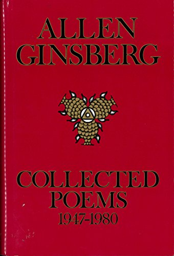 9780060153410: Collected poems 1947-1980