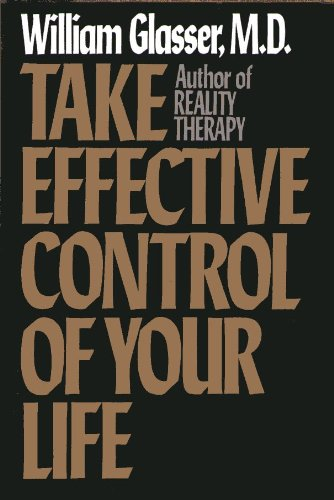 9780060153427: Take Effective Control of Your Life