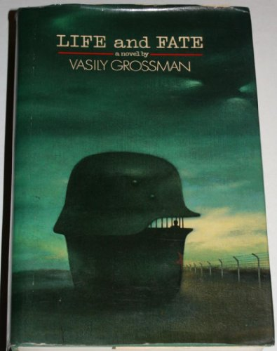 9780060153656: Life and Fate: A Novel