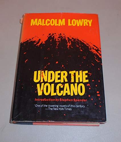 9780060153670: Under the Volcano