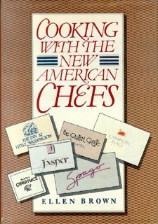 9780060153731: Cooking With the New American Chefs