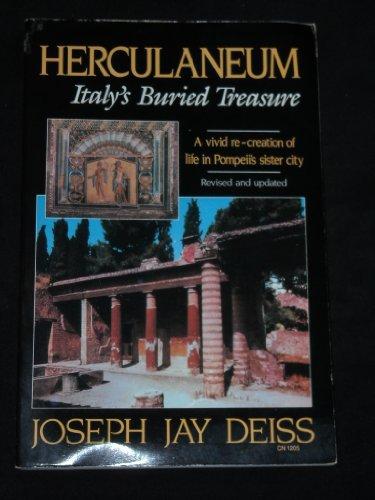 9780060153762: Herculaneum: Italy's Buried Treasure