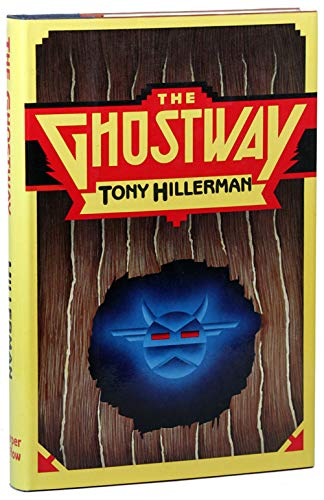 9780060153960: The Ghostway (A Harper novel of suspense)