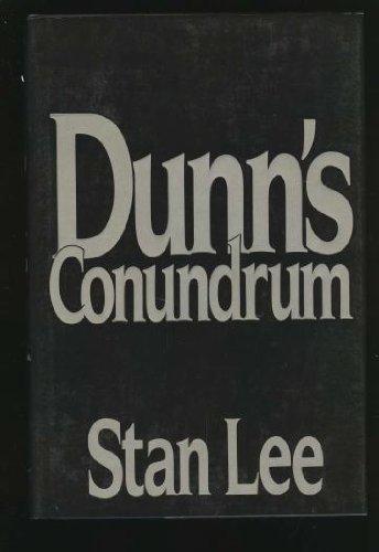 9780060153977: Dunn's Conundrum