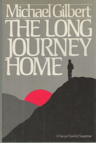 9780060154301: The Long Journey Home
