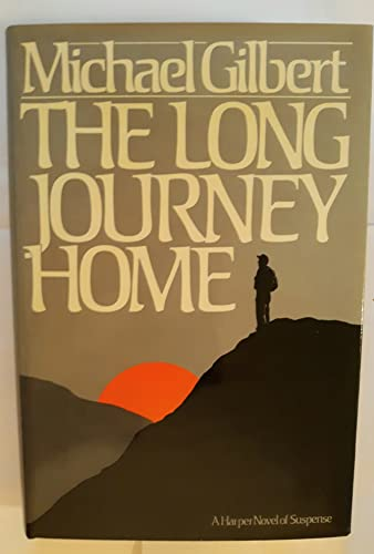 The Long Journey Home: Michael Gilbert