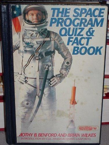 9780060154547: The space program quiz & fact book