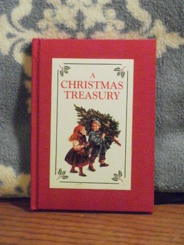 9780060154554: A Christmas Treasury