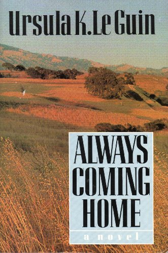9780060154561: Always Coming Home/Paperback Book and Cassette