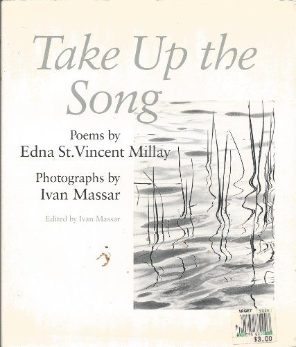 9780060154615: Take Up the Song: Poems
