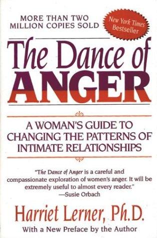 9780060154684: Dance of Anger