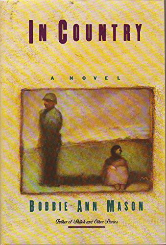 In Country: Mason, Bobbie Ann