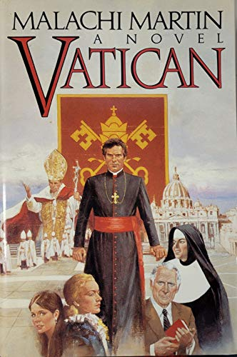 9780060154783: Vatican: A Novel